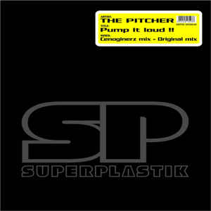 Pitcher, The - Pump It Loud !!