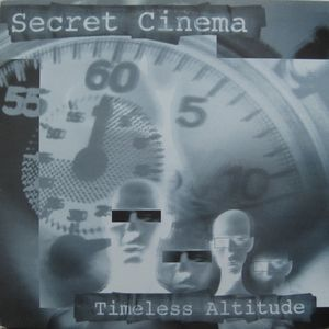 Secret Cinema - Timeless Altitude