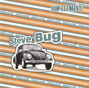 Steve Bug - Volksworld