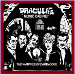 Vampires Of Dartmoore, The - Dracula's Music Cabinet