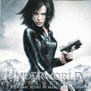 Marco Beltrami - Underworld: Evolution (Original Score)