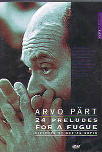 Arvo Pärt - 24 Preludes For A Fugue