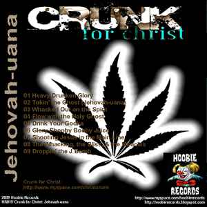 Crunk for Christ - Jehovah-uana