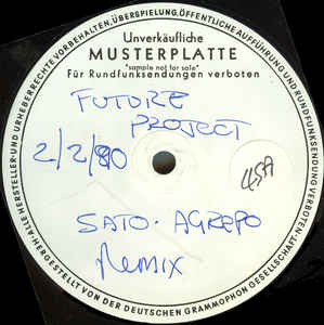Future Perfect - Sato Agrepo