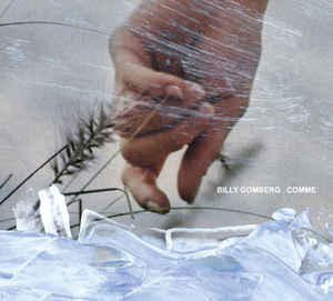 Billy Gomberg - Comme
