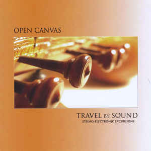 Open Canvas - Travel By Sound