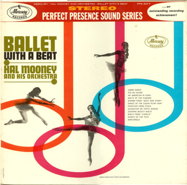 Mp3 Hal Mooney And His Orchestra Ballet With A Beat Listen To