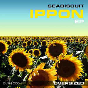Seabiscuit - Ippon EP