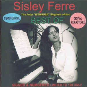 Sisley Ferré - Best Of