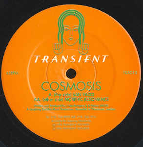 Cosmosis - San Yacid / Morphic Resonance