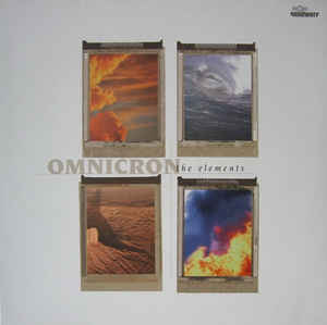 Omnicron - The Elements