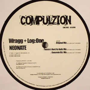 Log:One & DJ Wragg - Neonate