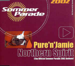 DJ Pure - Northern Spirit