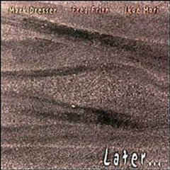 Ikue Mori - Later ...