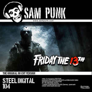 Sam Punk - Friday The 13th