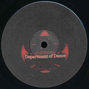 Department Of Dance - Systemlord