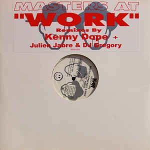 Masters At Work - Work (Remixes)
