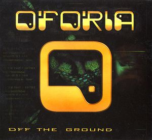 Oforia - Off The Ground