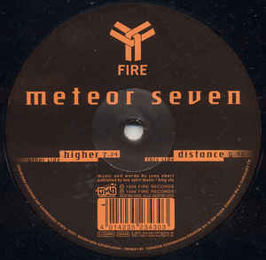 Meteor Seven - Higher
