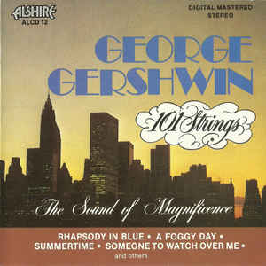 101 Strings - George Gershwin