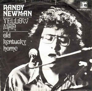 Randy Newman - Yellow Man