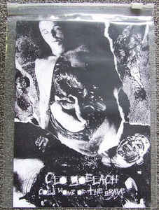 Clo Goelach - Cold Womb Of The Grave