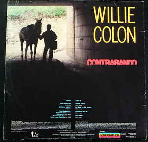 Willie Colón - Contrabando