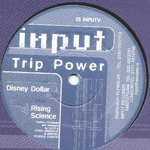 Trip Power - Disney Dollar