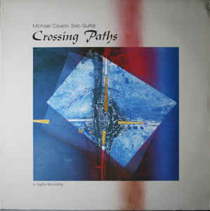 Michael Coulon - Crossing Paths