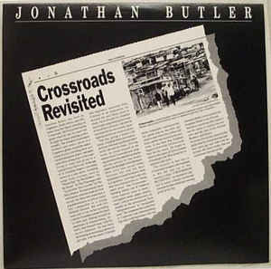 Jonathan Butler - Crossroads Revisited