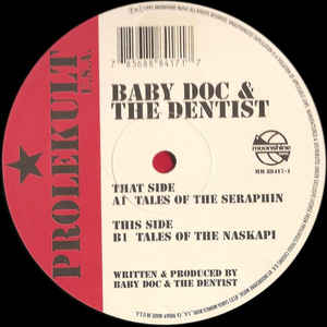 Baby Doc & The Dentist - Tales Of The Seraphin