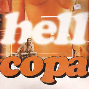 Hell - Copa