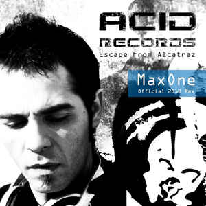 FJ Project - Escape From Alcatraz (Max One Official 2010 Remix)