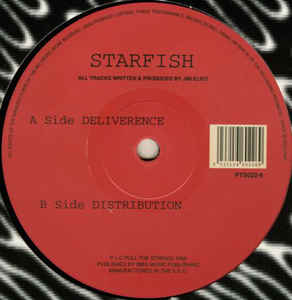 Starfish (3) - Deliverence