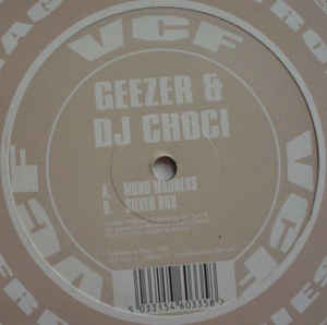 Choci & The Geezer - Mono Madness