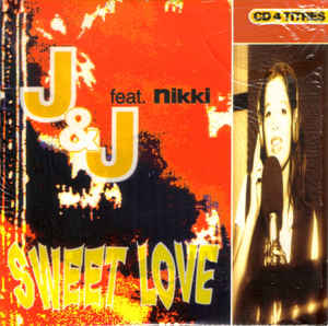 Nikki - Sweet Love