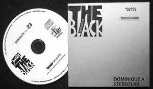 Dominique A. - The Black Sessions