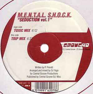 Mental Shock - Seduction Vol. 1