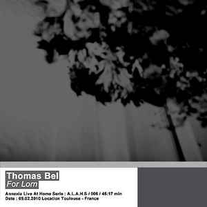 Thomas Bel - For Lorn