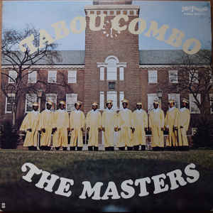 Tabou Combo - The Masters
