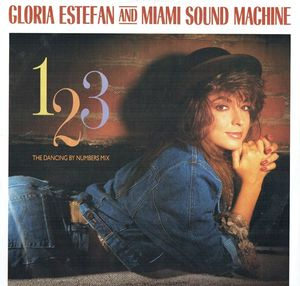Miami Sound Machine - 1, 2, 3 (The Dancing By Numbers Mix)