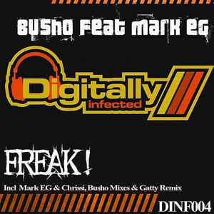 Busho - Freak!