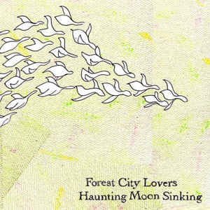 Forest City Lovers - Haunting Moon Sinking