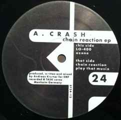 A. Crash - Chain Reaction