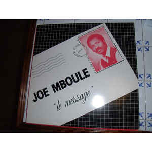 Joe Mboule - Le Message