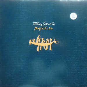 Trilok Gurtu - Massical