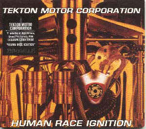 Tekton Motor Corporation - Human Race Ignition
