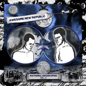 Awesome New Republic - Rational Geographic Vol. II