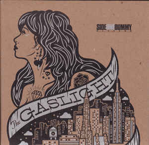 Gaslight Anthem, The - Tumbling Dice