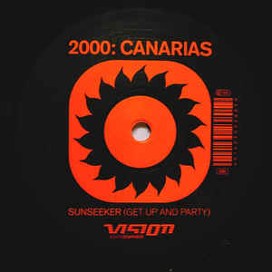 2000: Canarias - Sunseeker (Get Up And Party)